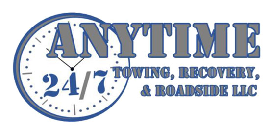 Alabaster Towing, Recovery, & Roadside Assistance by Anytime Towing LLC